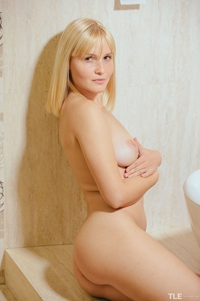 Lucretia K in Squirt Squirt 1 from The Life Erotic