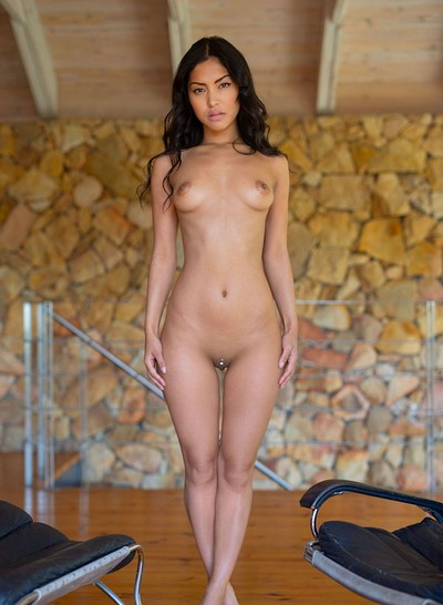 Chloe Rose in Perfect Getaway from Playboy