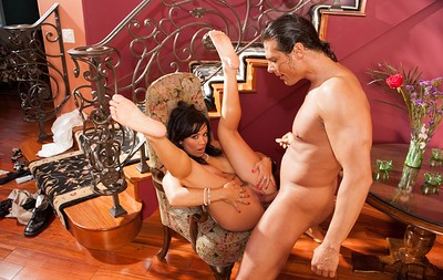 Sienna West in The Making Of A Milf 5 from Penthouse