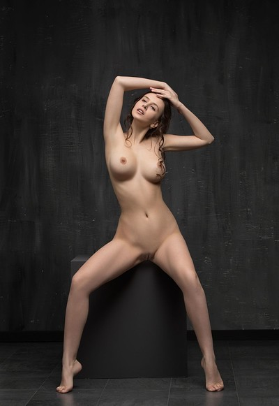 Alisa I in Pure Joy from Femjoy