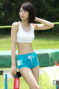 Bloomed vixen Rena Takeda bares her gorgeous body in Tryouts