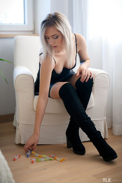 Kate Fresh in Send Me A Selfie 1 from The Life Erotic