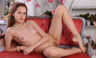 Adelaida in Fascinate 1 from Showy Beauty