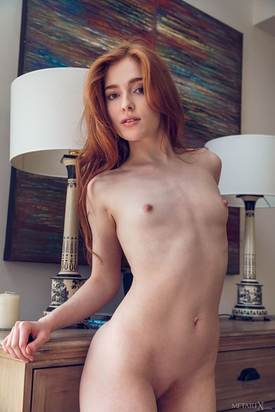 Jia Lissa in Dance For You 1 from Metart X