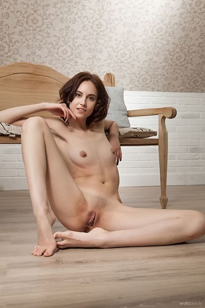 Sade Mare in Posing For You from Erotic Beauty