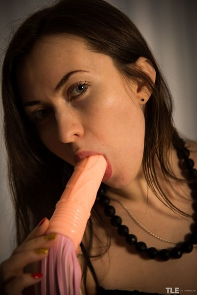Angela H in Seductive from The Life Erotic