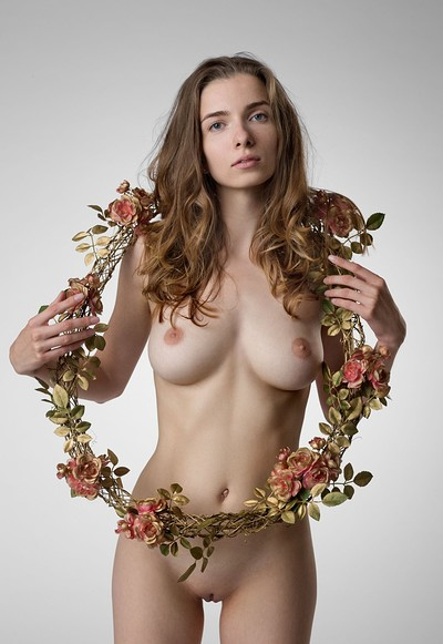 Mariposa in Amazing from Femjoy