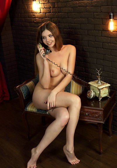 Zena in Waiting For The Call from MPL Studios