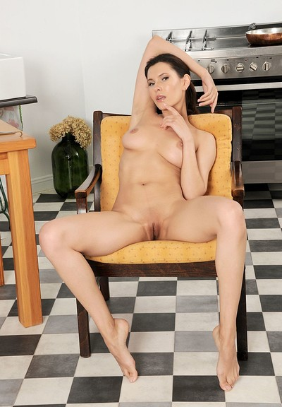 Suzanna A in The Secret Ingredient from MPL Studios