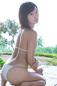Cute doll hottie Ruri Shinato delightfully poses in Better Together