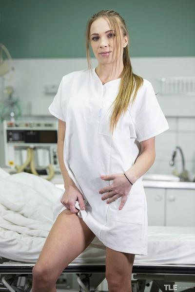Veronica Clark in Nurse 1 from The Life Erotic
