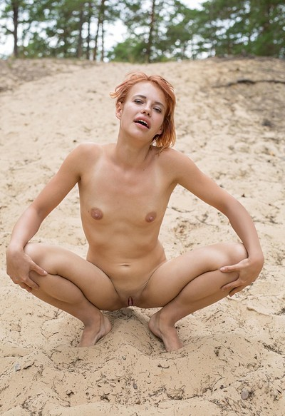 Shannan in Shannan 3 from Goddess Nudes