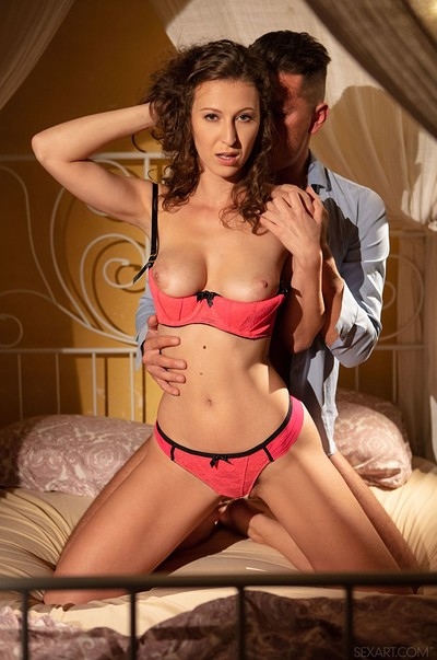 Emylia Argan in Cycle Episode 2 from Sex Art