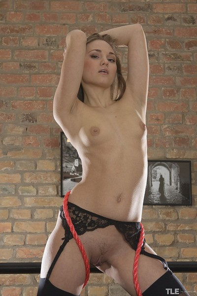 Mira V in Loosen Up from The Life Erotic