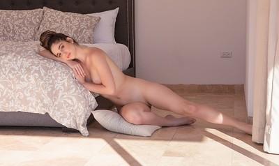 Rose in Daybreak Dream from Playboy