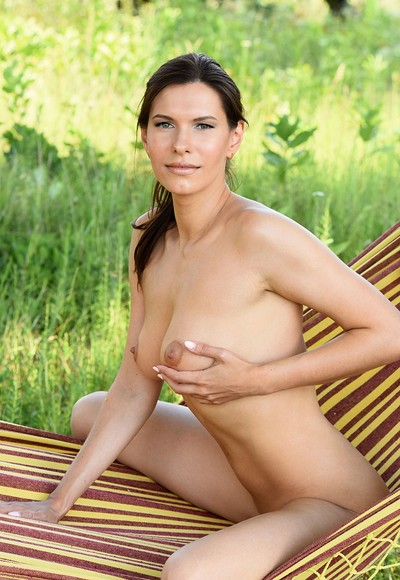 Susi R in Siesta from Femjoy