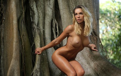 Amber A in More Than Beautiful from Femjoy