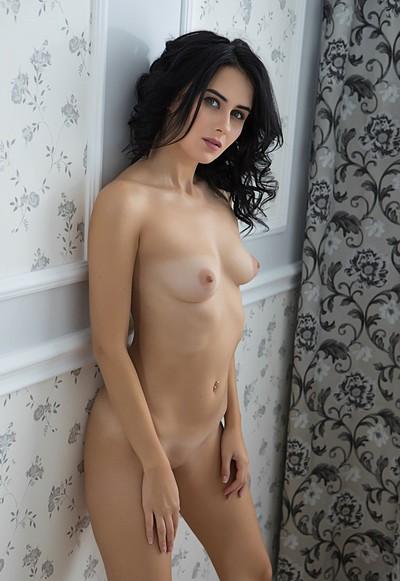 Stella P in The Girl Next Door from Femjoy