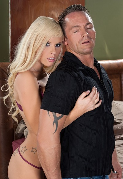 Kenzie Marie in LiarS Club 5 from Penthouse