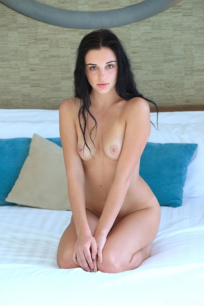 Sultana in Daytime Solo from Sex Art