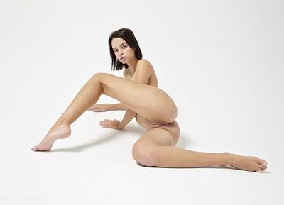 Ariel in Naked Acrobat from Hegre Art