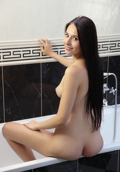 Vanessa A in Where Have You Been from MPL Studios