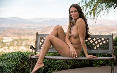 Cosmo in Summer Time from Femjoy