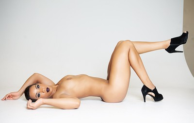Sophia Fiore in New Silence from Penthouse