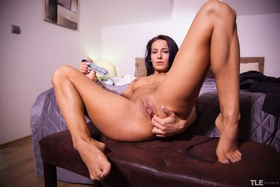 Lexi Dona in Maid To Vibe 1 from The Life Erotic
