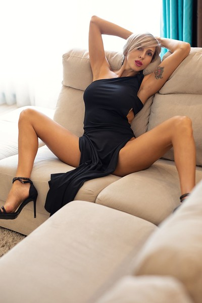 Tanita in Tango II from Photodromm