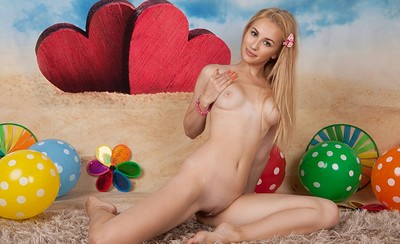 Davina in New Image 2 from Showy Beauty