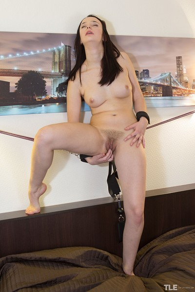Ruta in No Release from The Life Erotic