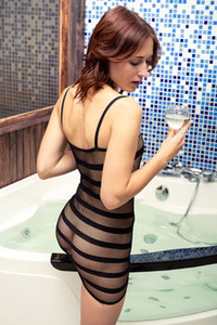 Hot and sexy slender babe drinks her vine in the bathtub and shows us her tasty pussy
