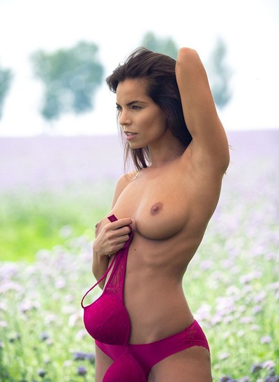 Natalie Costello in Wildly Captivating from Playboy