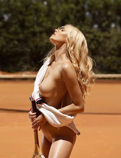 Olga De Mar in Playmate October 2018 from Playboy