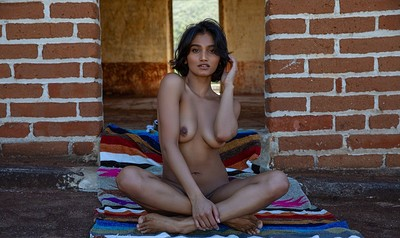 Angel Constance in Charming Discovery from Playboy