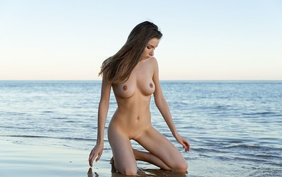 Mariposa in Ethereal Beauty from Femjoy