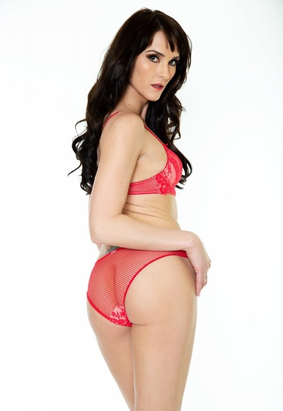 Bianca Breeze in Impossible Spindle from Penthouse