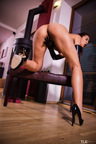 Paula Shy in Love Balls 1 from The Life Erotic