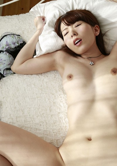 Hatano Yui in Happy Again from All Gravure