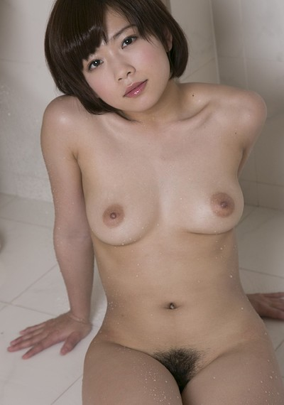Makoto Sakura in Your New Toy from All Gravure