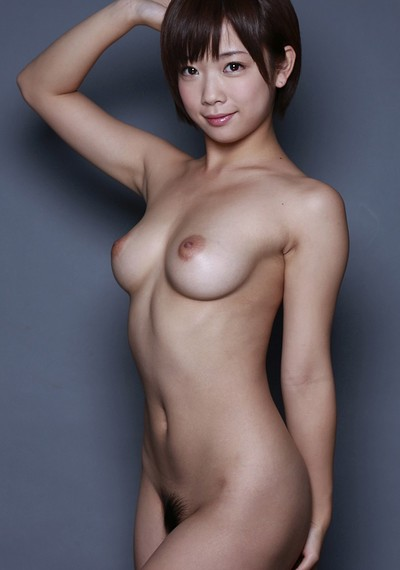 Sakura Mana in Picture Perfect from All Gravure