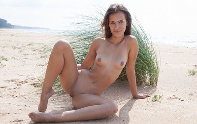 Lada A in Sun Kissed from Femjoy