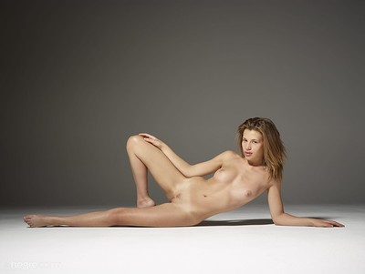 Katia in best of from Hegre Art