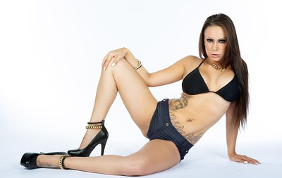 Tori Avano in DevilS Daughter from Penthouse