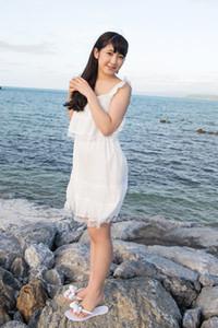 Flirty and playful vixen Ai Takanashi sensually poses in Second Date