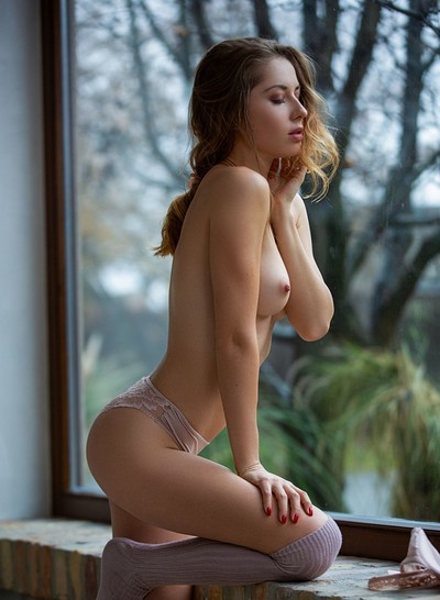 Diana Lark in Pure Innocence from Playboy