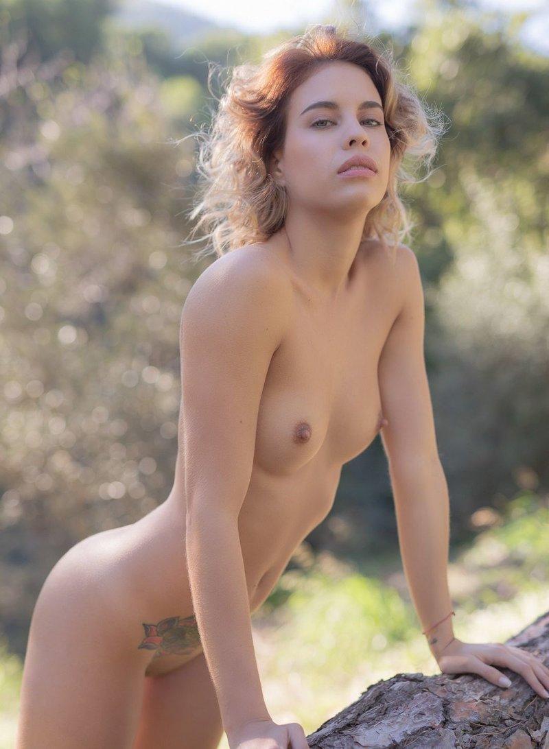 Toni Storm Nude Leaked Pics Masturbating Porn Photo