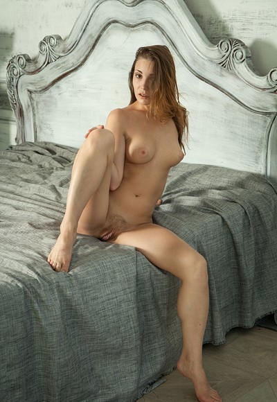 Norma N in Very large bed from Stunning 18