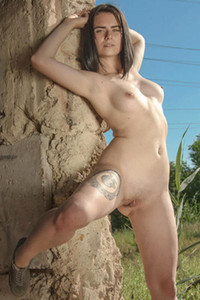 Silver Leen in Silver Leen 5 from Elite Babes